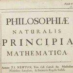 """Con este proyecto, se inicia el acceso en formato digital a los fondos bibliográficos de interés científico de la institución. La primera de las obras, entre otras, que podemos acceder es """"Philosophiæ Naturalis Principia Mathematica"""" de Isaac Newton, que fue publicada en Julio de 1687. En ella, hace un acercamiento a los principios físicos que […]"""