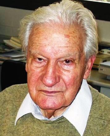 El 15 de febrero de 1919 nacía en Barcelona Antonio Prevosti y Pelegrín, primer catedrático de Genética en España y pionero de los estudios de genética cuantitativa y evolutiva en nuestro país. Poco después de finalizar la Guerra Civil, en 1942, se licenció en Ciencias (Sección de Naturales) en la Universidad de Barcelona, con Premio […]